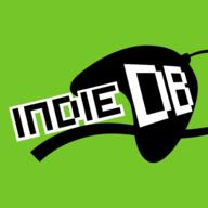 Indie DB logo
