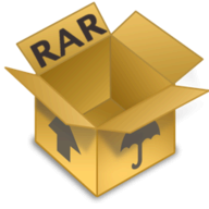 Universal Extractor logo