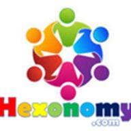 Hexonomy logo