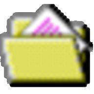 OpenedFilesView logo