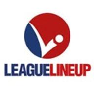 LeagueLineup logo