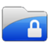 Easy File Locker logo