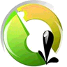afternic.com: MicroClerk logo