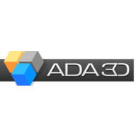 ADA STL Viewer logo