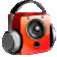 RadioBOSS logo