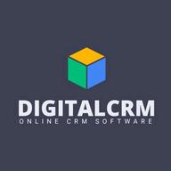 DigitalCRM logo