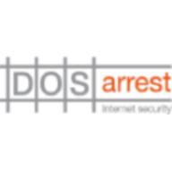 DOSarrest logo