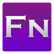 FastoNoSQL logo