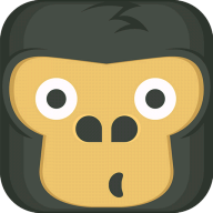 GorillaDesk logo