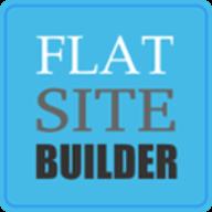 FlatSiteBuilder logo
