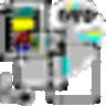 VobBlanker logo