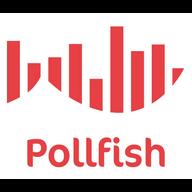 Pollfish logo
