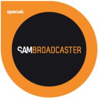 SAM Broadcaster logo