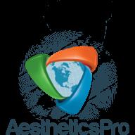 AestheticsPro Online logo