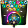 Bubble Shooter Mania HD logo