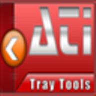ATI Tray Tools logo