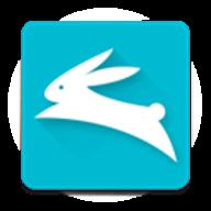 Luna Launcher logo