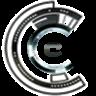 Cyborg Linux logo