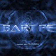 BartPE logo