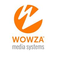 Wowza Media Server logo
