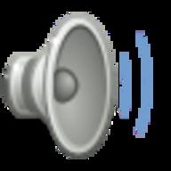 Volume Icon logo