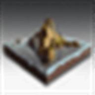 EarthSculptor logo