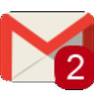 Fastest Gmail logo