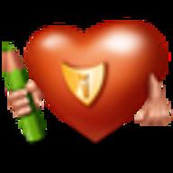 IconLover logo