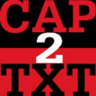 Capture2text logo