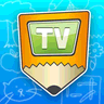 SketchParty TV logo