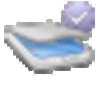 Quick Scan logo