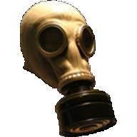 Gas Mask logo