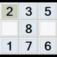 USB Sudoku logo