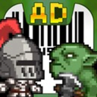 Barcode Knight logo