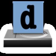 diglloydTools DiskTester logo