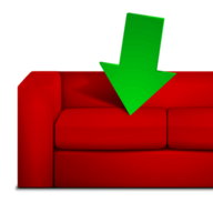 CouchPotato logo