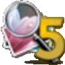 Photozoom Pro logo