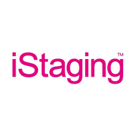 iStaging logo