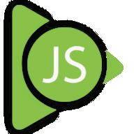 RunJS logo
