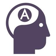 Visual Biographies logo