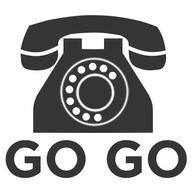 GoGoGrandparent logo