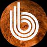 Blend Media logo