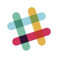 Slack Beta logo