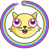 CryptoKitties logo