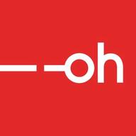 Oh Dear! logo
