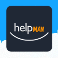 Helpman logo