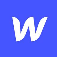 Webflow CMS logo