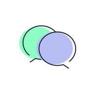 Smallchat Beta logo