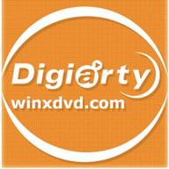 WinX DVD Author logo