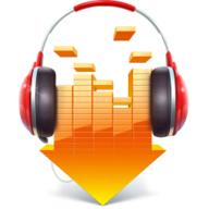 SoundCloud MP3 logo